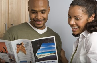 Brochures put your product in the hands of your customers.