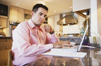 ideas to run a small business from home | chron