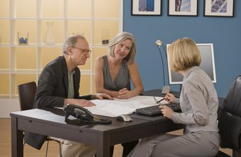Mortgage bankers verify applicants' finances before approving mortgages.