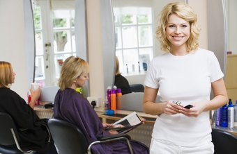 Beauty Salon Manager Job Description | Chron.com