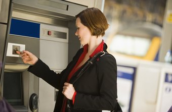 Automatic teller machine fees are a reliable source of income for commercial banks.