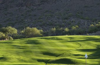 golf emploi lagref
