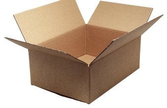 Send a return box to the employee's address to retrieve company property.