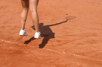 Sore calves after tennis could sideline you with an injury.