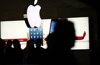 Apple devices are becoming more widely used in business settings.