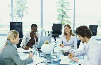 Roundtable discussions can lead to happier employees and more productivity