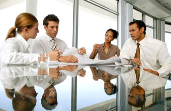 anyone can develop a professional proposal to a board of directors.