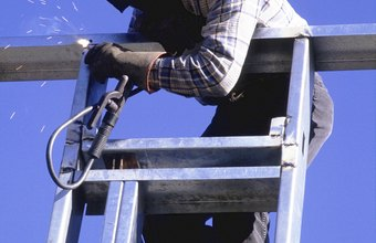 Welders must deposit sound welds in a test in order to be certified or field-weld qualified.