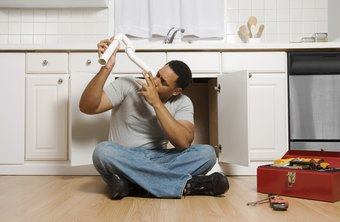 A journeyman plumber may be limited in the complexity of jobs he can perform.