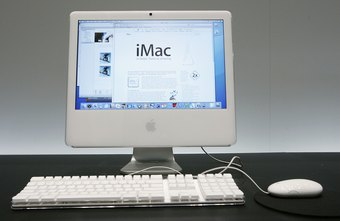 The iChat application is a native program of Mac OS X.