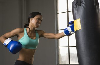 Boxing workouts are often offered for both individuals and groups.