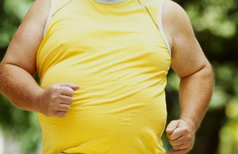 Running can burn not only your thigh fat, but reduce fat elsewhere.