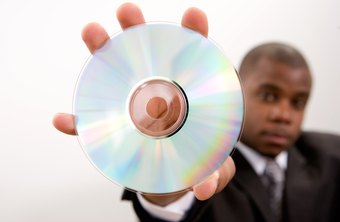 You can delete outdated files from your CD-RW discs.