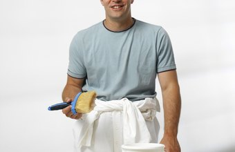 Painting contractors can write off the cost of supplies.