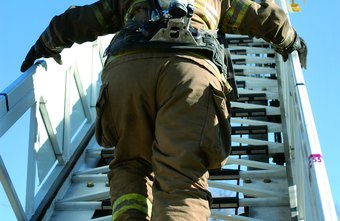 Firefighters face many hazards.