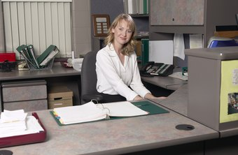Typing clerks perform typing, document processing and other clerical duties.