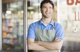 Small-business owners can seek assistance from the SBA.
