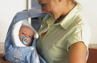 Market your over-the-shoulder sling to new parents through established and original marketing channels.