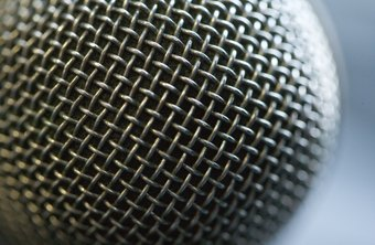 A high-quality mic goes a long way in improving your Audacity vocals.