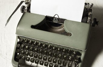 Computers provide enhanced flexibility over text alignment than typewriters.