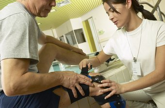 Orthopedic surgeons repair bones, joints, ligaments and muscles.