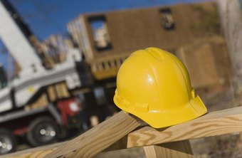 People offering a variety of skills must work together for a successful construction project.