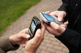 The popularity of smartphones and tablets is changing the nature of public relations.