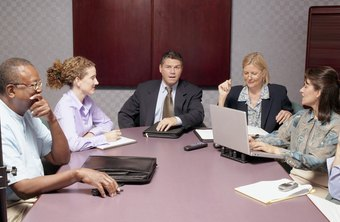 Financial managers work with executives and employees to ensure a company's financial stability.