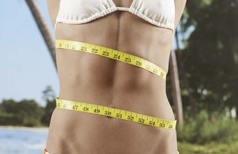 Women have a naturally higher body fat percentage than men, so they may experience more of a challenge in getting