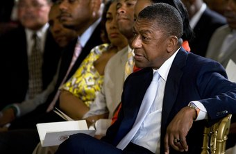 BET founder Robert Johnson also founded highly diversified RLJ Companies.