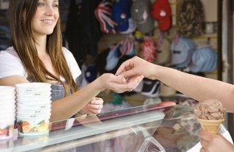 Cash registers can add sales taxes to purchase amounts.