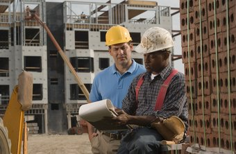Construction bonds are essential in the building industry.
