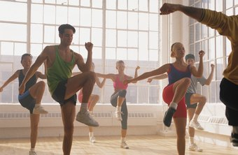 Attending Zumba regularly can give you confidence in many dance steps.