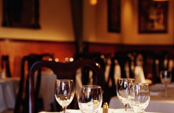 There are many non-traditional ways to get into the restaurant business.