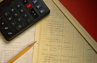 Adjust your ledger balance after you reconcile your bank statement each month.