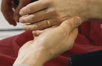 Hospice nurses provide palliative care to terminally ill patients.