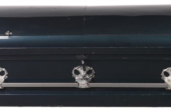 Working in funeral sales requires a strong knowledge of casket styles and construction.