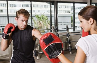 Boxers banish belly fat and its related health conditions.