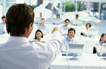 Use situational training to instill business etiquette in your workers.