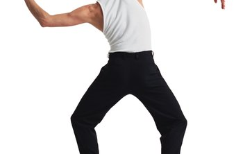 Sleek and toned arms are attainable with basic dance activities.