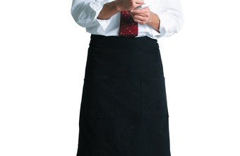 An effective waiter understands the importance of completing shift side work.