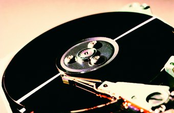 Mechanical hard drives rely on moving parts that can fail even in new devices.