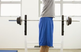 Build your triceps with the French press exercise.