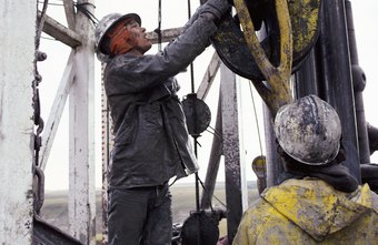 A job on a workover rig is an excellent way to break into the oil and gas industry.