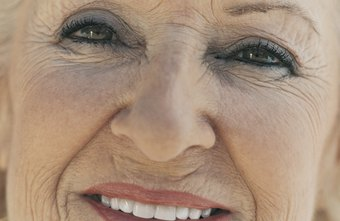 Esthetician treatments can minimize wrinkles.