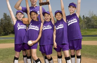 Successful concession stands provide funding to little league programs.