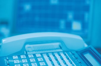 When you need to find a business telephone service, you must analyze your needs.