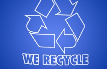 Green marketing promotes your green initatives at work, such as recycling or telecommuting.