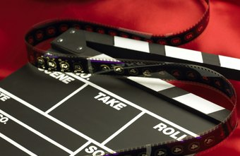 Many professors concentrate on film production.