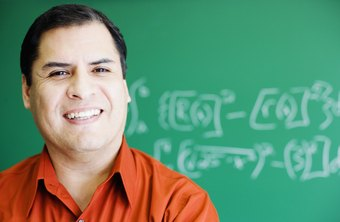 High school math teachers are in demand.
